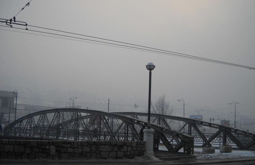 Эйфелев мост на Скендерии. Фото: Елена Арсениевич, CC BY-SA 3.0
