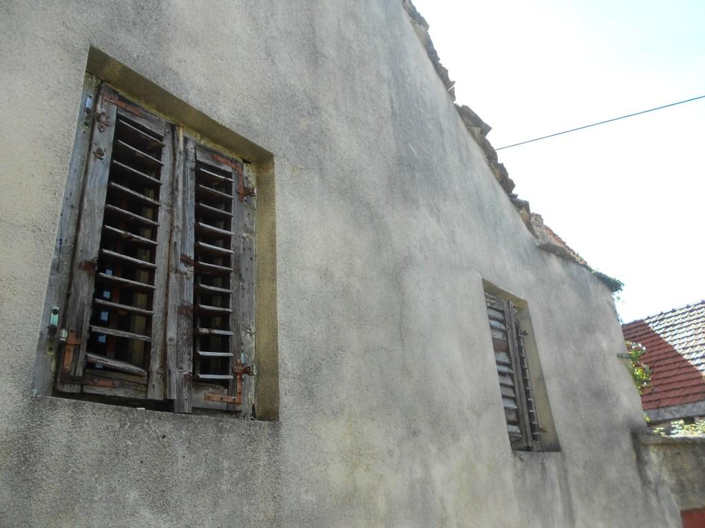 Старый дом. Фото: Елена Арсениевич, CC BY-SA 3.0