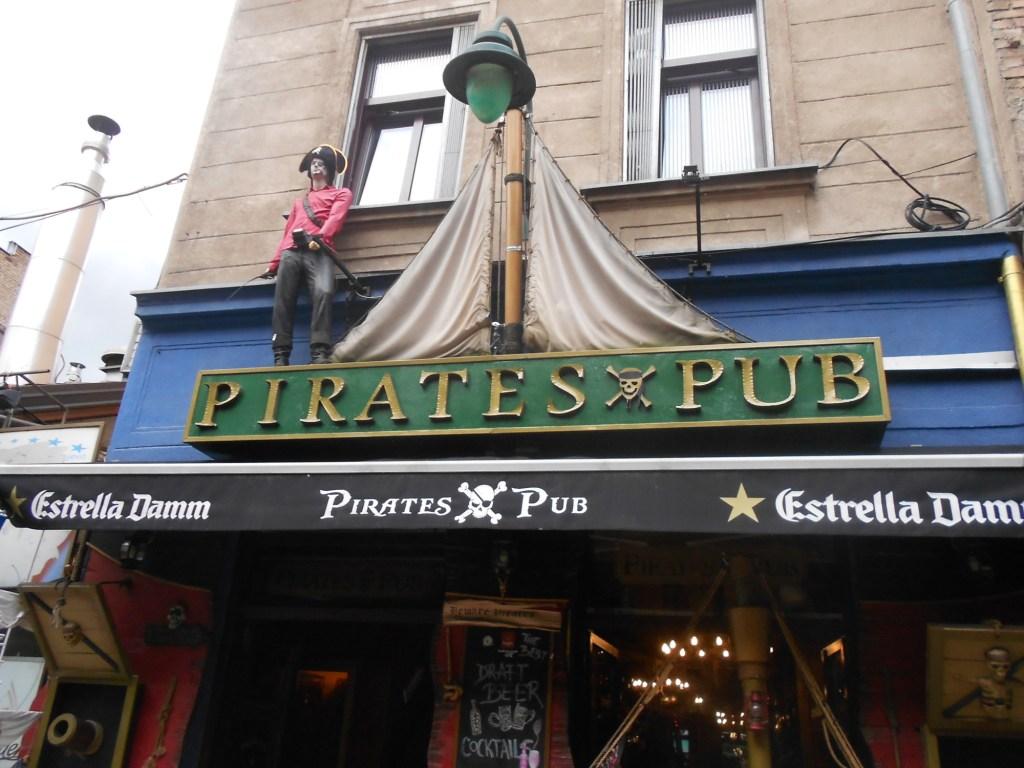 Пираты на Кундурджилуке. Фото: Елена Арсениевич, CC BY-SA 3.0