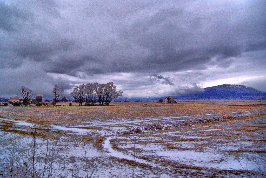 Ливаньское поле. Brian Eager, CC BY 2.0