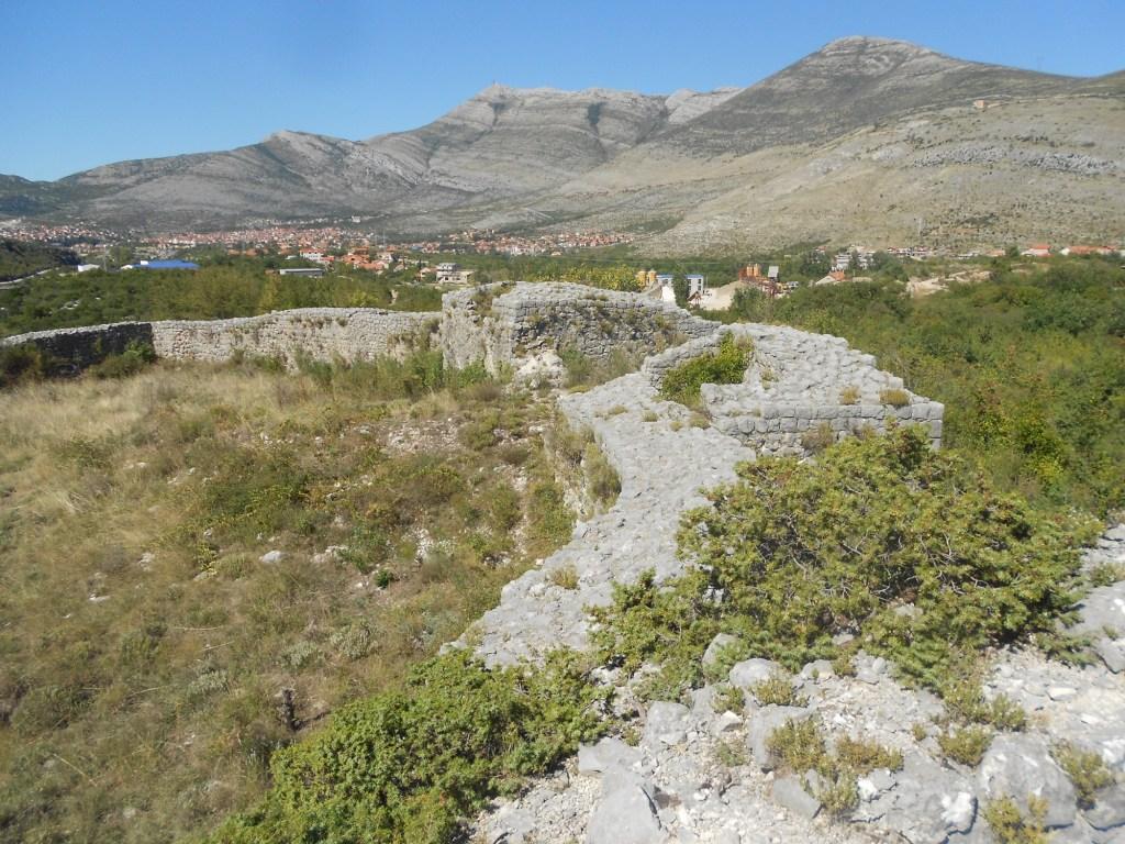 Мичевац, Требине, гора Леотар. Фото: Елена Арсениевич, CC BY-SA 3.0