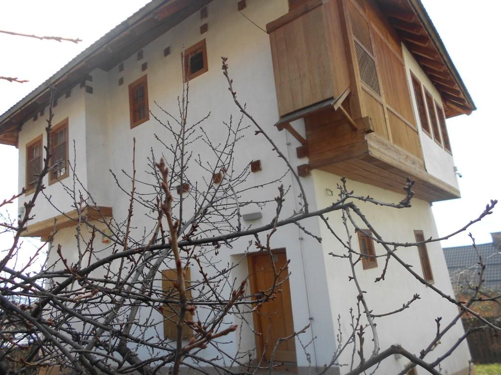 Загородный дом семьи Паньа. Фото: Елена Арсениевич, CC BY-SA 3.0