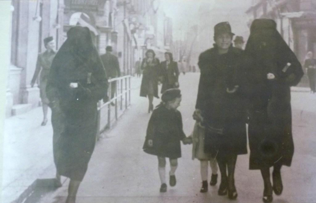 Сараево, 1941. Музей евреев Сараева