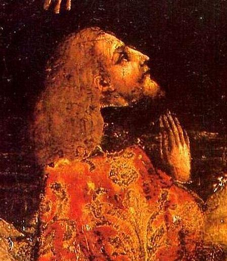 Степан Томашевич Котроманич. Jacopo Bellini, Public Domain