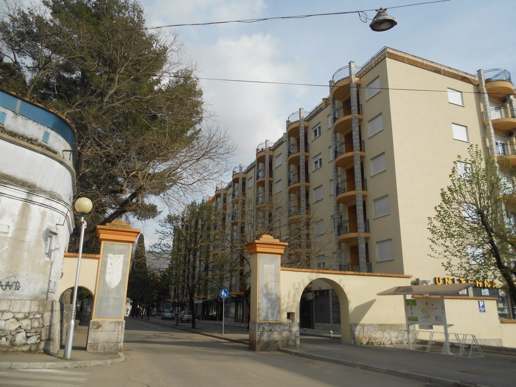 Дубровничские ворота. Фото: Елена Арсениевич, CC BY-SA 3.0