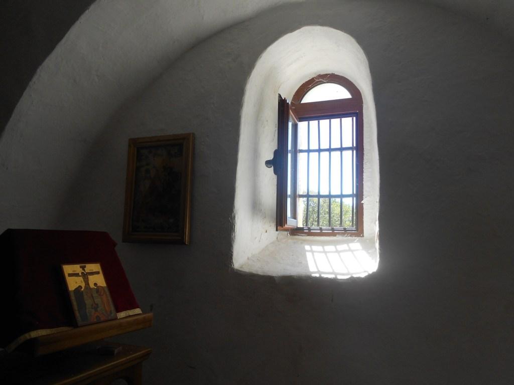 Новенькое окно. Фото: Елена Арсениевич, CC BY-SA 3.0