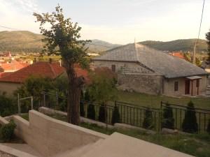 Место для молитвы в селе Засад. Фото: Елена Арсениевич, CC BY-SA 3.0