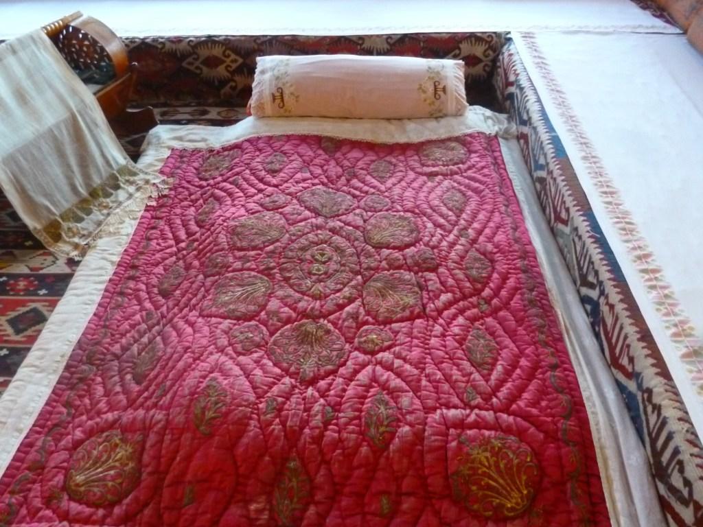 Одеяло-йорган. Фото: Елена Арсениевич, CC BY-SA 3.0