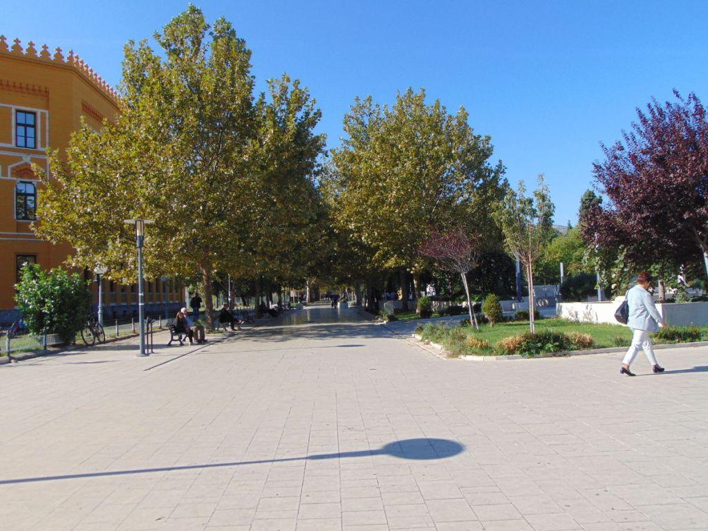Площадь Испании. Фото: Елена Арсениевич, CC BY-SA 3.0