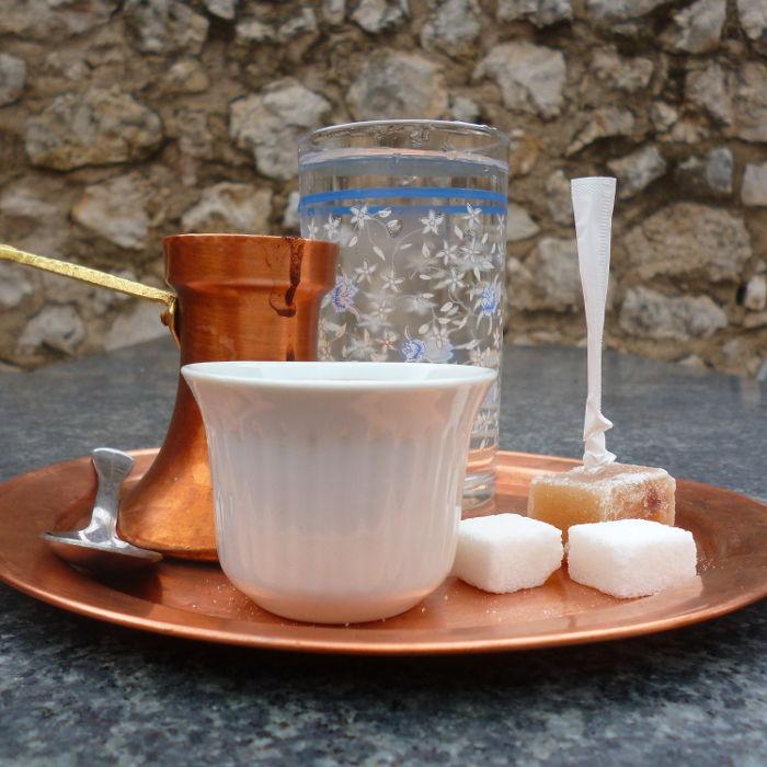 Кофе. Фото: Елена Арсениевич, CC BY-SA 3.0