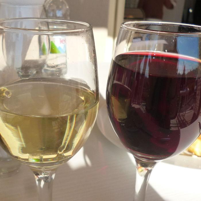 Напитки. Фото: Елена Арсениевич, CC BY-SA 3.0