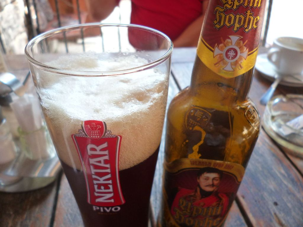 Банялучское пиво. Фото: Елена Арсениевич, CC BY-SA 3.0