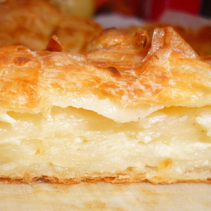 Пита-сырница. Фото: Елена Арсениевич, CC BY-SA 3.0