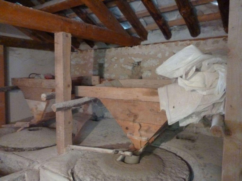 Старинная мельница. Фото: Елена Арсениевич, CC BY-SA 3.0