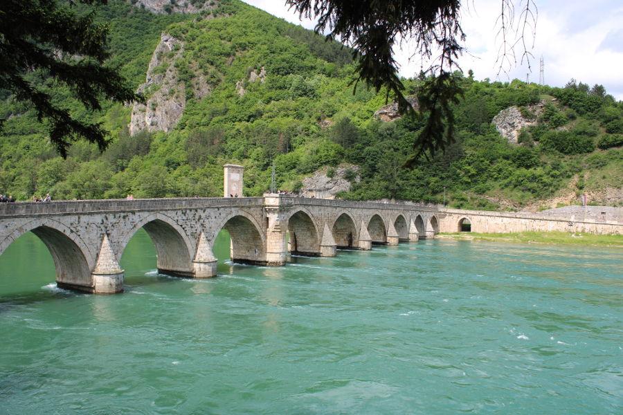 Мосты. Фото: Елена Арсениевич, CC BY-SA 3.0