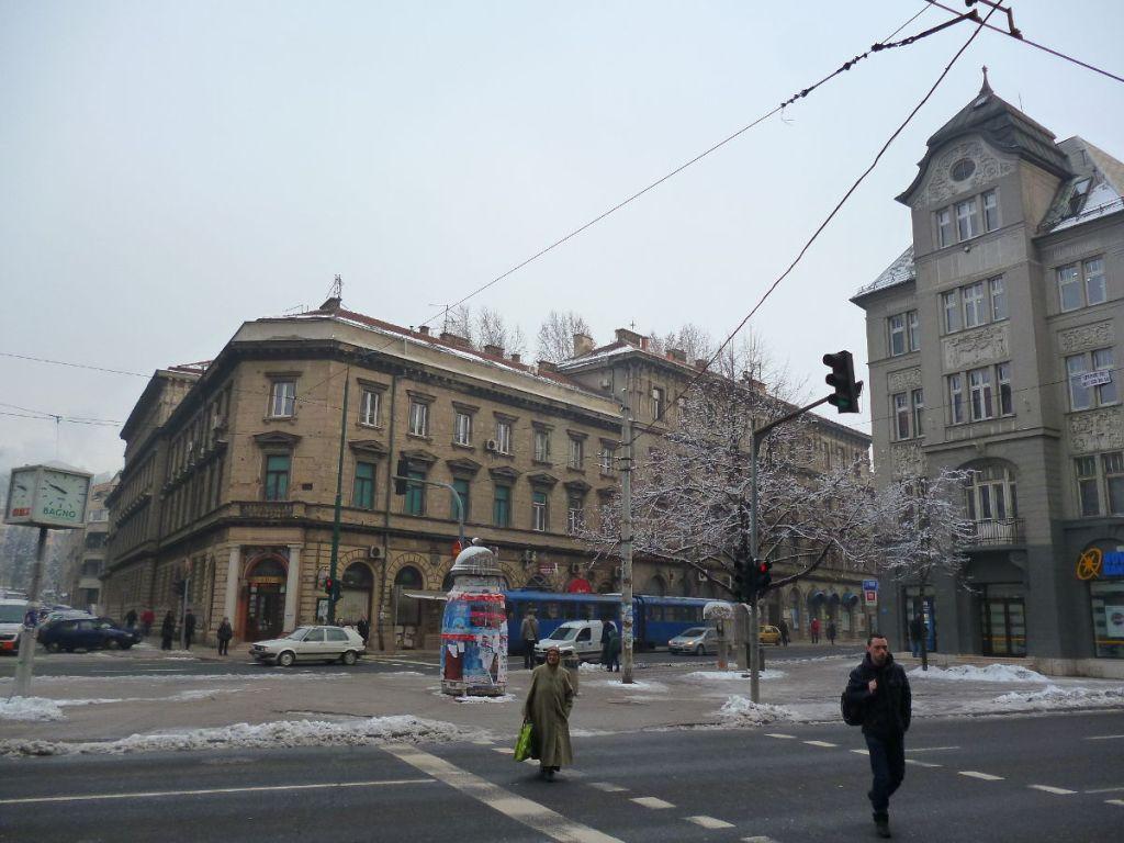 Мариин двор. Фото: Елена Арсениевич, CC BY-SA 3.0