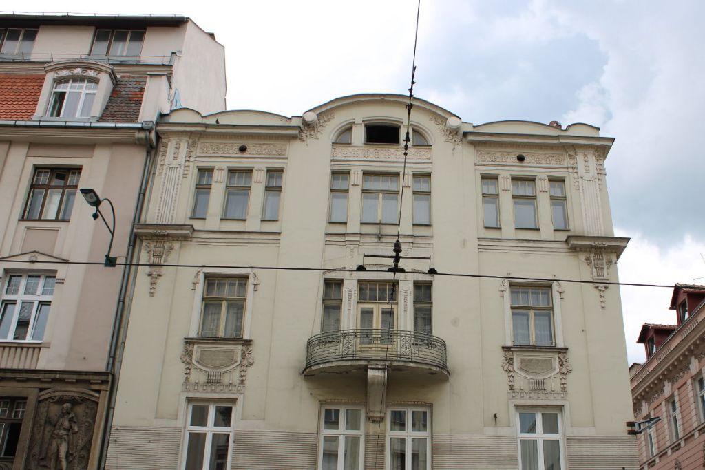 Палата Мусафия. Фото: Елена Арсениевич, CC BY-SA 3.0