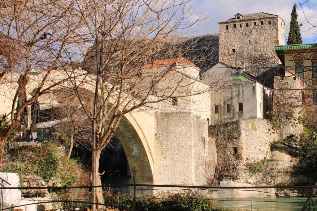 Мост, башни Тара и Херцегуша. Фото: Елена Арсениевич, CC BY-SA 3.0