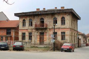 Неомавританская вилла в Брчко. Фото: Елена Арсениевич, CC BY-SA 3.0