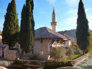 Чуприйская мечеть. Фото: Елена Арсениевич, CC BY-SA 3.0
