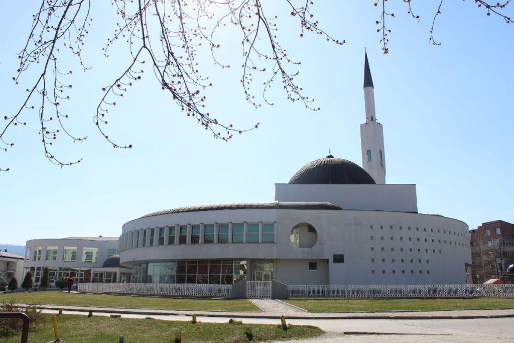 Исламский центр в Бугойно. Фото: Елена Арсениевич, CC BY-SA 3.0