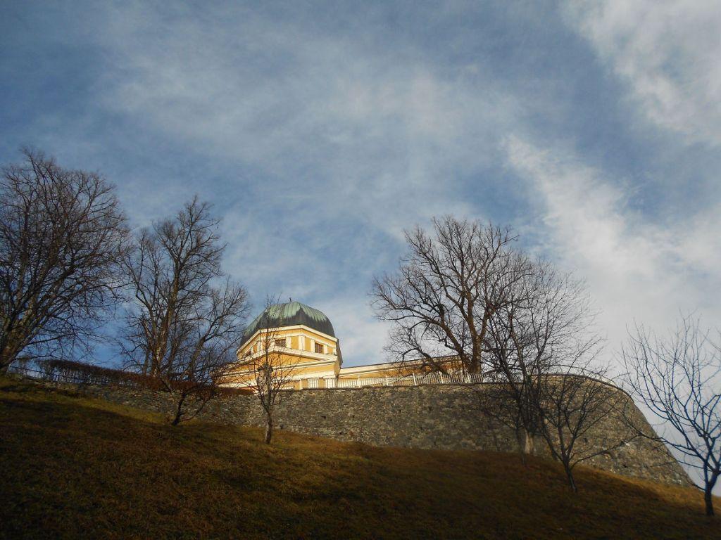 Монастырь в Фойнице. Фото: Елена Арсениевич, CC BY-SA 3.0