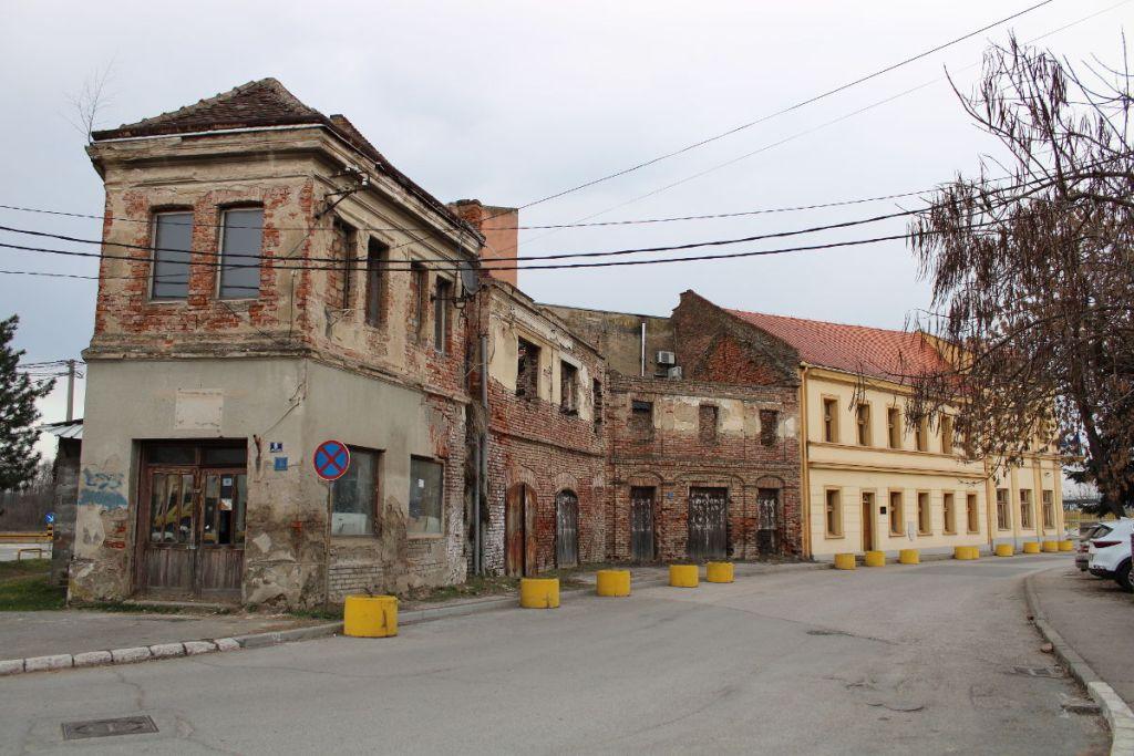 «Ислахиет» в Брчко. Фото: Елена Арсениевич