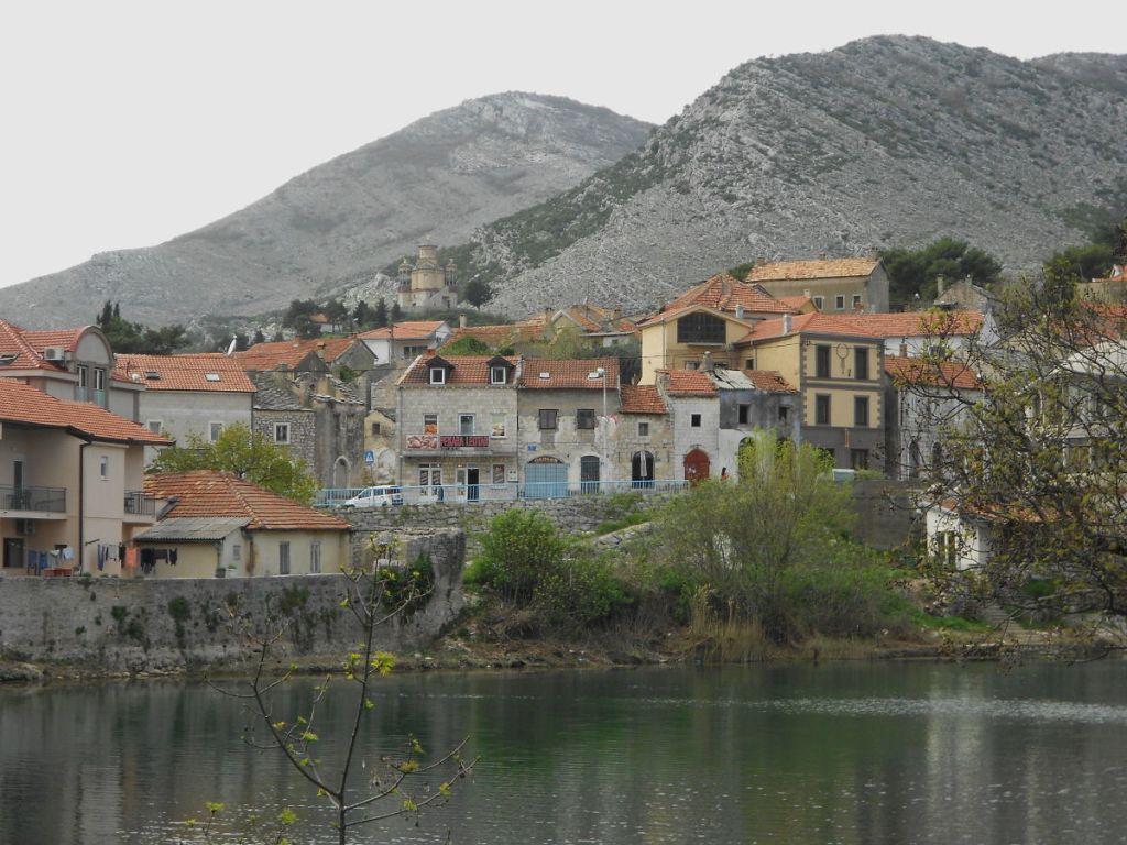 Район Крш или Омановича махала. Фото: Елена Арсениевич, CC BY-SA 3.0