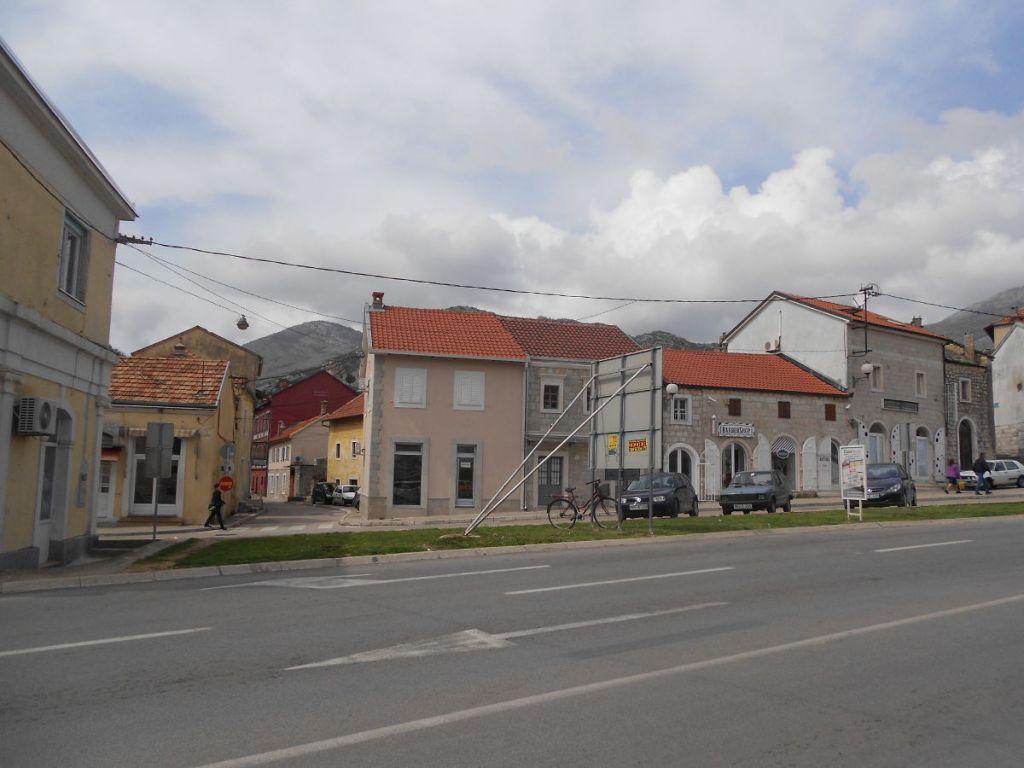 Некоторые дома очень даже ничего. Фото: Елена Арсениевич, CC BY-SA 3.0