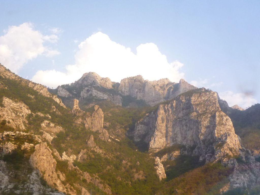 Заоконный пейзаж. Фото: Елена Арсениевич, CC BY-SA 3.0