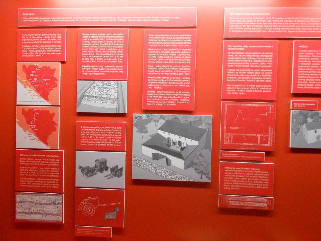 О древнеримских дорогах и постройках. Фото: Елена Арсениевич, CC BY-SA 3.0