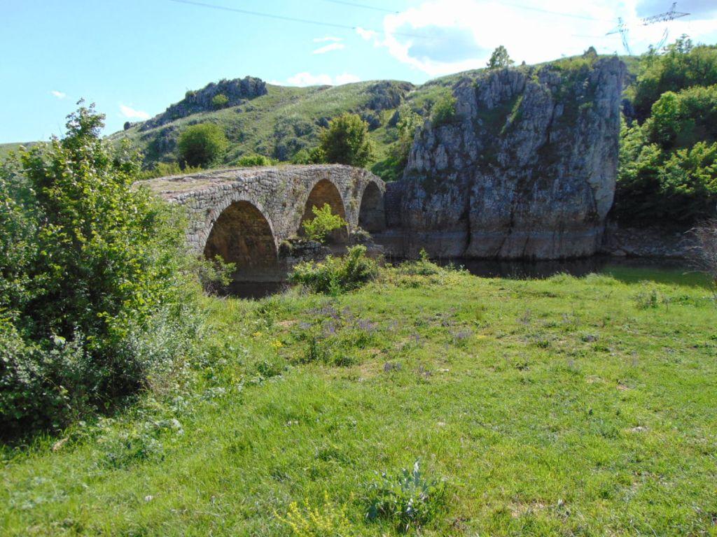 Мост на Заломке. Фото: Елена Арсениевич, CC BY-SA 3.0