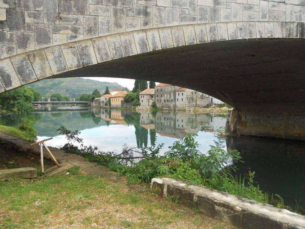Каменный мост на Требишнице. Фото: Елена Арсениевич, CC BY-SA 3.0