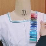 Viollet Soleilさんによる制服デザイン♡