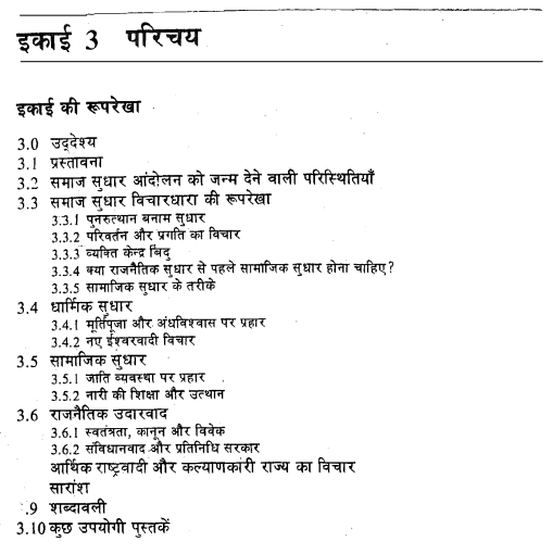 IAS Political Science Optional Books in Hindi PDF Download