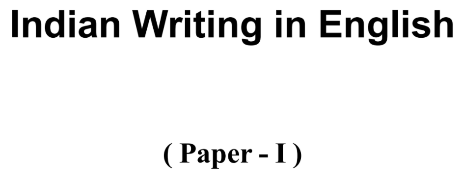 BA 3rd Year English Literature Notes PDF Download by PSSOU