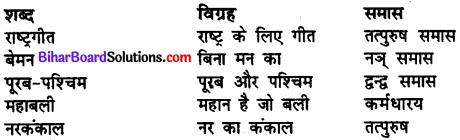 Bihar Board Class 12th Hindi Book Solutions पद्य Chapter 10 अधिनायक 1