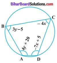 Bihar Board Class 10 Maths Solutions Chapter 3 दो चरों वाले रैखिक समीकरण युग्म Ex 3.7 Q8