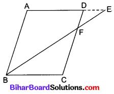 Bihar Board Class 10 Maths Solutions Chapter 6 त्रिभुज Ex 6.3 Q8