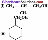 BIhar Board Class 12 Chemistry Chapter 11 ऐल्कोहॉल, फ़िनॉल एवं ईथर img-3