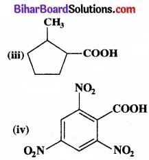BIhar Board Class 12 Chemistry Chapter 12 ऐल्डिहाइड, कीटोन एवं कार्बोक्सिलिक अम्ल img-6