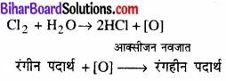 BIhar Board Class 12 Chemistry Chapter 7 p-ब्लॉक के तत्त्व img 12