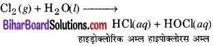 BIhar Board Class 12 Chemistry Chapter 7 p-ब्लॉक के तत्त्व img 28