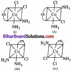 BIhar Board Class 12 Chemistry Chapter 9 उपसहसंयोजन यौगिक img 20