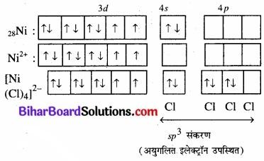 BIhar Board Class 12 Chemistry Chapter 9 उपसहसंयोजन यौगिक img 6