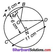 Bihar Board Class 9 Maths Solutions Chapter 10 वृत्त Ex 10.6 Q 2