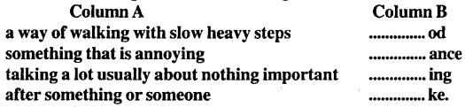 Bihar Board Class 11 English Book Solutions Poem 8 Follower 2
