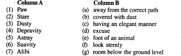 Bihar Board Class 12 English Book Solutions Poem 7 Macavity The Mystery Cat 1