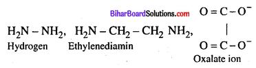 Bihar Board 12th Chemistry Model Question Paper 1 in English Medium 4