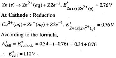 Bihar Board 12th Chemistry Model Question Paper 3 in English Medium 10